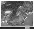 Cape Disappointment Lighthouse and Lookout, 1947 - NARA - 298186.tif