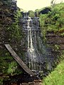 Caper Gill Waterfall - geograph.org.uk - 1419458.jpg