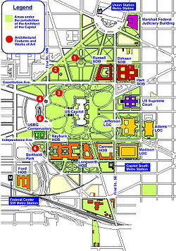 Dirksen senate office building map the full wiki for Washington state approved house plans