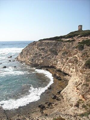 Riola Sardo - Cape Mannu