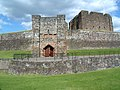 Captain's Tower, Carlisle Castle Geograph-2518703-by-Euan-Nelson.jpg