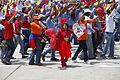 Caracas, Canciller Ricardo Patiño participó en los actos de conmemoración de la muerte de Hugo Chávez (12971363633).jpg