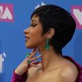 Cardi B VMA 2018 - closeup.png