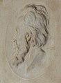 Carl Claus (Nr. 42) Basrelief in the Arkadenhof, University of Vienna-2127.jpg