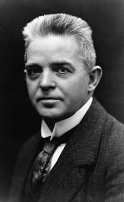 Picture of a band or musician: Carl Nielsen