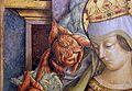 Carlo crivelli, madonna del latte, 1473 ca. (corridonia, pinacoteca parrocchiale) 03.jpg