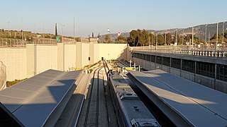 Karmiel railway station railway station in Israel