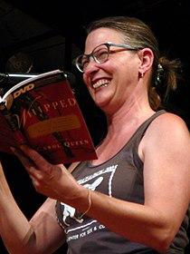 Carol Queen, 2006.jpg