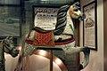 Carousel horse, Herschell Carousel Factory Museum.jpg