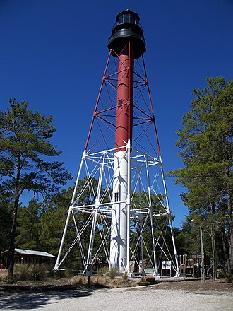 Crooked River Light - Crooked River Light