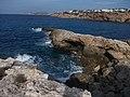 Carrer Calamar, 2, 07829 Sant Josep de sa Talaia, Illes Balears, Spain - panoramio.jpg