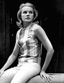 Carroll Baker Come On Strong Broadway 1962.jpg