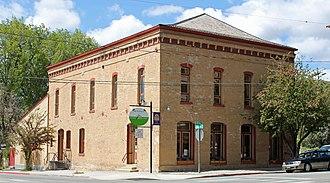 Carson Brewing Company - Image: Carson Brewing Company