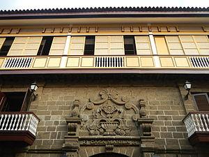 Casa Manila - Image: Casa Manilajf 1583 05