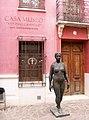 Casa Museo de Antonio Campillo (Pisando Fuerte) - panoramio.jpg