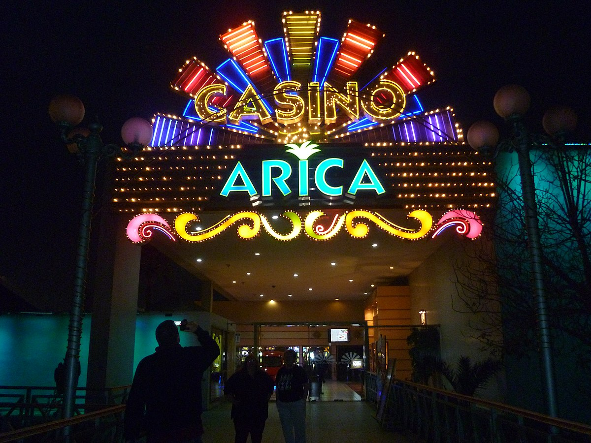 Casino chateaufarine wiki