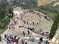 Castell de Subirats i església de Sant Pere del Castell (Subirats) - 4.jpg