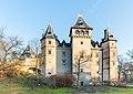 Castillo de Goluchow, Polonia, 2016-12-21, DD 17.jpg