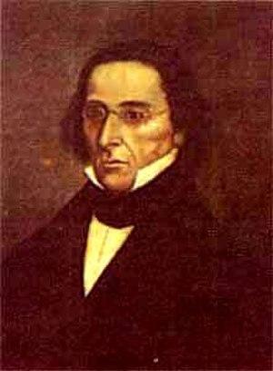 José María del Castillo y Rada - Image: Castillo y Rada