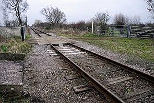 Nene Valley Railway - Castor