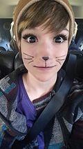 Cat costume for freaky deaky.jpg