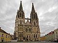 Catedral de San Pedro - Regensburg.jpg