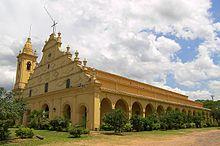 Catedral de la Santísima Trinidad by Felipe Méndez.jpg