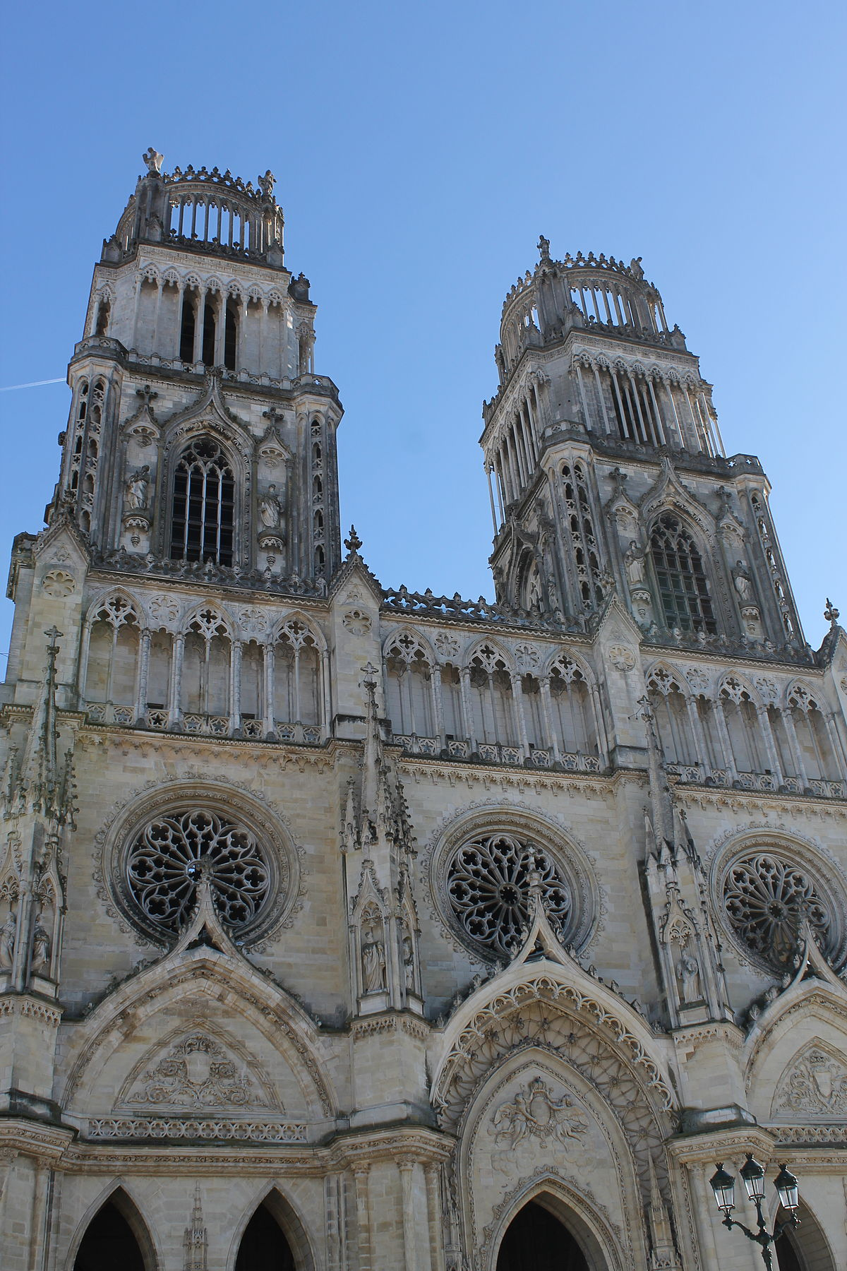 Orléans Travel Guide At Wikivoyage