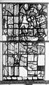 Cathédrale - Vitrail, Chapelle Jeanne d'Arc, la Vierge et l'Enfant, saint jean, baie 36, treizième panneau, en haut - Rouen - Médiathèque de l'architecture et du patrimoine - APMH00031345.jpg