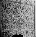 Cathédrale Notre-Dame - Façade ouest, pentures de porte - Paris 04 - Médiathèque de l'architecture et du patrimoine - APMH00014085.jpg