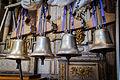 Cathédrale Notre-Dame de Strasbourg cloches du millénaire août 2014 04.jpg