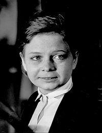 Catherine Burns 1974.JPG