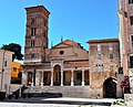 Cattedrale di San Cesareo, Terracina.JPG
