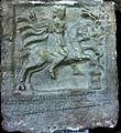 Cavalerul trac Muzeul din Constanta 2013 01.JPG