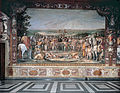Cavalier d'Arpino - Combat of the Horatii and the Curiatii - Google Art Project.jpg