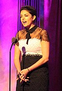 Cecily Strong at the 74th Annual Peabody Awards (cropped).jpg