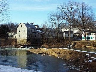 Cedar Hill, Missouri Census-designated place in Missouri, United States