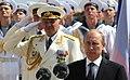 Celebrations of Russian Navy Day and Ukrainian Navy Day 01.jpg