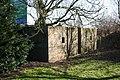 Cemetery pillbox - geograph.org.uk - 733242.jpg