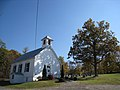 Central United Methodist Church Loom WV 2008 11 01 18.JPG