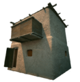 Central Watch tower of Enese comunty face D.png