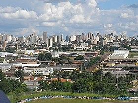 Vista do Centro