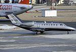 Cessna 525B CitationJet 3, Air Service Liege (ASL) JP6460397.jpg