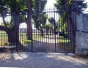Château de Varax (Marcilly-d'Azergues) - Château de Varax.
