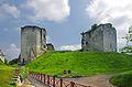 Château comtal en ruines Beaufort-en-Vallée.jpg