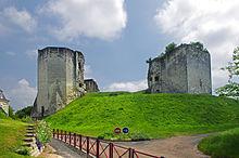 beaufort en vallee wikipedia