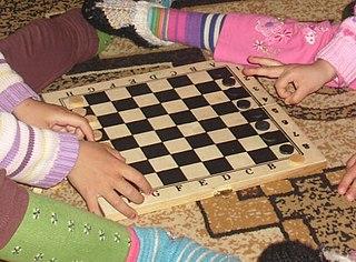 Chapayev (game) board game
