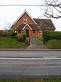 Chapel, Lewes Road - geograph.org.uk - 323157.jpg