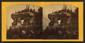 Chapel, west view. Pictured Rocks, from Robert N. Dennis collection of stereoscopic views.png