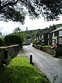Chapel Lane, Holcombe - geograph.org.uk - 532211.jpg